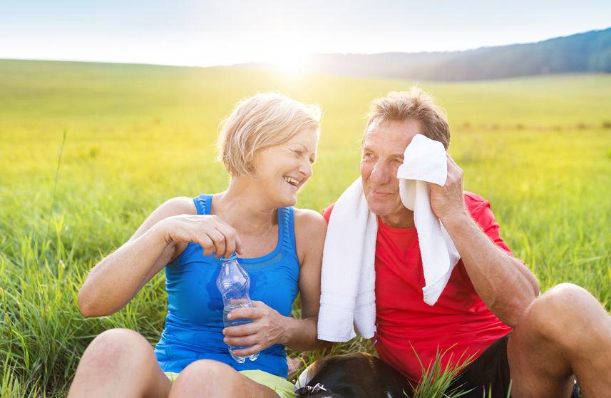 Optimize Detoxification