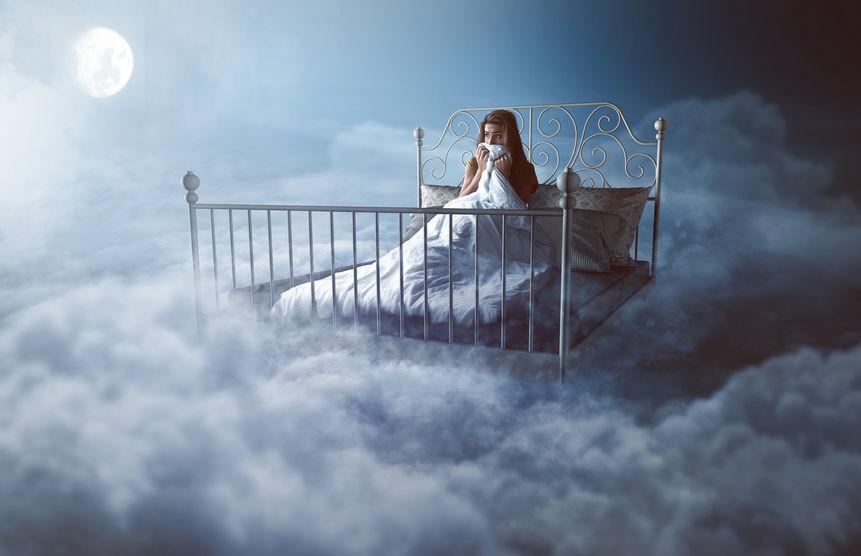 Is Coronavirus affecting my Sleep?