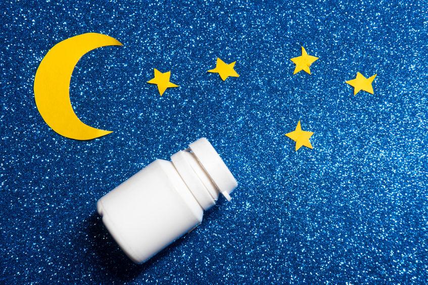 Melatonin; Is it the best for sleep?