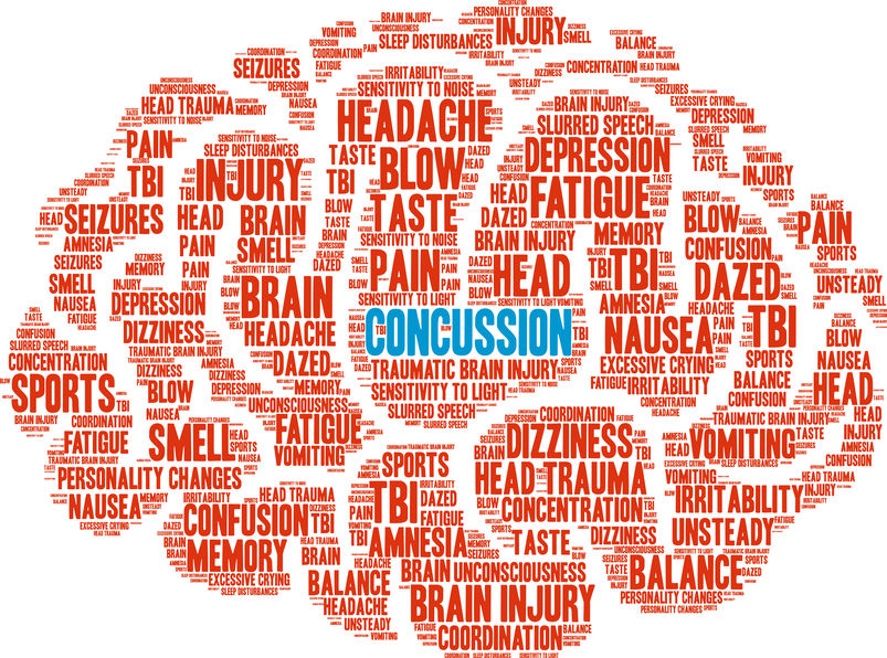 Concussions and the Impact on your Gut